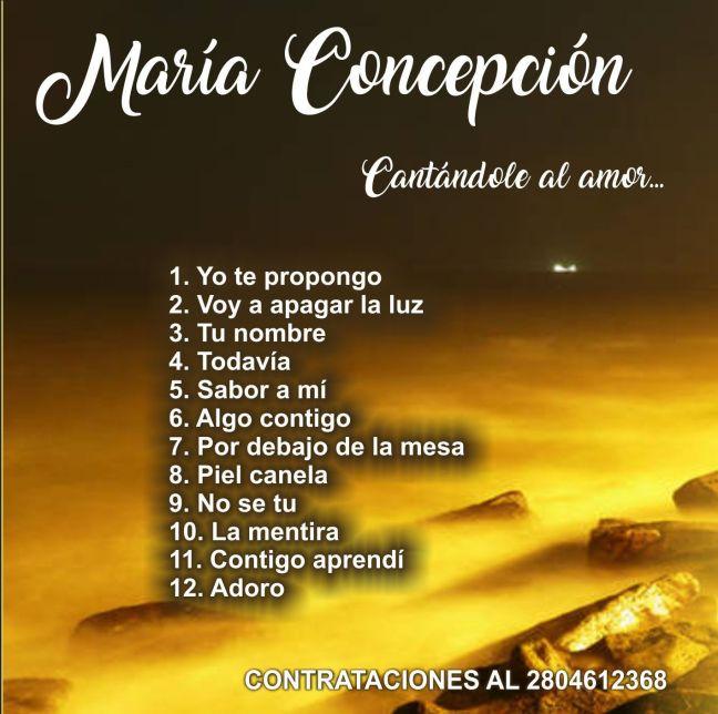 María Concepción 2